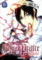 Rayon : Manga (Shojo), Série : The Demon Prince & Momochi T8, The Demon Prince & Momochi