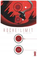 Rayon : Comics (Science-fiction), Série : Roche Limit T1, Singularité