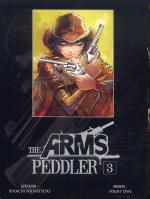 Rayon : Manga (Seinen), Série : The Arms Peddler T3, The Arms Peddler