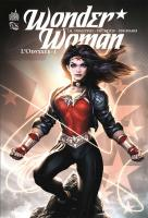 Rayon : Comics (Super H�ros), S�rie : Wonder Woman : L'Odyss�e T1, Wonder Woman : L'Odyss�e