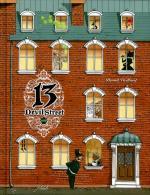 13 Devil Street