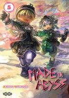 Rayon : Manga (Seinen), Série : Made in Abyss T5, Made in Abyss
