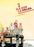 Rayon : Albums (Policier-Thriller), Série : Une Île sur la Volga, Une Île sur la Volga