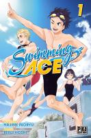Rayon : Manga (Shonen), Série : Swimming Ace T1, Swimming Ace