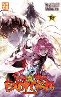 Rayon : Manga (Shonen), Série : Twin Star Exorcists T19, Twin Star Exorcists
