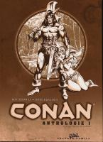 Rayon : Comics (Heroic Fantasy-Magie), Série : Conan T1, Anthologie I