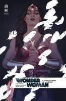 Rayon : Comics (Super Héros), Série : Wonder Woman Rebirth T6, Attaque Contre les Amazones