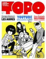 Rayon : Magazines BD (Documentaire-Encyclopédie), Série : Topo T1, Topo : Septembre-Octobre 2016