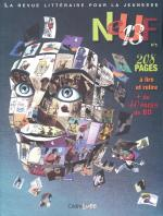 Rayon : Magazines BD (Art-illustration), Série : Neuf 13 T1, Neuf 13
