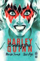 Rayon : Comics (Super Héros), Série : Harley Quinn : Breaking Glass, Harley Quinn : Breaking Glass