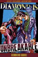 Rayon : Manga (Shonen), Série : Jojo's Bizarre Adventure : Diamond Is Unbreakable T18, Jojo's Bizarre Adventure : Diamond Is Unbreakable