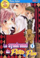 Rayon : Manga (Shojo), S�rie : Le Syndrome de Peter Pan T1, Le Syndrome de Peter Pan