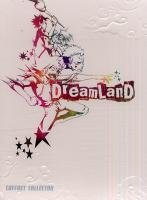 Rayon : Manga (Shonen), Série : Dreamland T10, Coffret Collector Tome 10