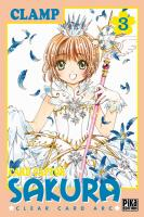 Rayon : Manga (Shojo), Série : Card Captor Sakura : Clear Card Arc T3, Card Captor Sakura : Clear Card Arc