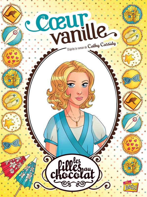Coeur vanille claudia forcelloni v ronique grisseaux com die la planete dessin une - Vanille dessin ...
