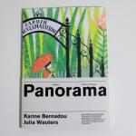 Rayon : Affiches, Série : Panorama T2, Panorama #2 : Le Douanier Rousseau