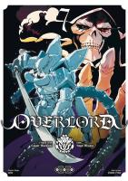Rayon : Manga (Seinen), Série : Overlord T7, Overlord
