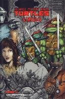 Rayon : Comics (Super Héros), Série : Teenage Mutant Ninja Turtles : Classics T1, Les Origines