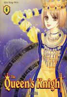 Rayon : Manga (Shojo), Série : The Queen's Knight T6, The Queen's Knight