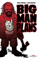 Rayon : Comics (Policier-Thriller), Série : Big Man Plans, Big Man Plans