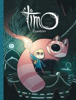 Rayon : Albums (Heroic Fantasy-Magie), Série : Timo l'Aventurier T1, Timo l'Aventurier