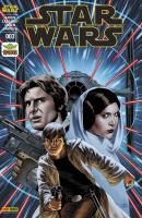 Rayon : Comics (Science-fiction), Série : Star Wars (Série 3) T3, Vador (Couverture A)