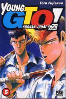 Rayon : Manga d'occasion (Shonen), Série : Young GTO ! T5, Young GTO