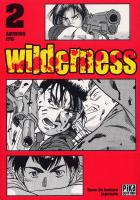 Rayon : Manga (Seinen), Série : Wilderness T2, Wilderness