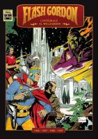 Rayon : Comics (Aventure-Action), Série : Flash Gordon, Flash Gordon : L'Intégrale 1966 - 1967 - 1980 - 1995
