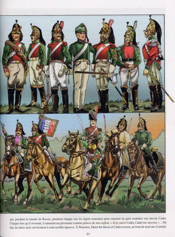 uniforme armée russe