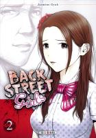 Rayon : Manga (Seinen), Série : Back Street Girls T2, Back Street Girls