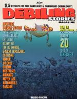 Rayon : Albums (Humour), S�rie : Debiling Stories Magazine, Debiling Stories Magazine