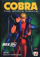Rayon : Manga (Shonen), Série : Cobra The Space Pirate (Édition N&B sous Coffret) T4, Cobra The Space Pirate (Coffret Tomes 16 à 20)