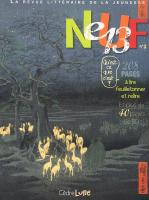 Rayon : Magazines BD (Art-illustration), Série : Neuf 13 T2, Neuf 13