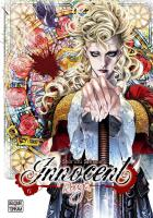 Rayon : Manga (Seinen), Série : Innocent Rouge T6, Innocent Rouge