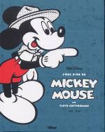 Rayon : Albums (Aventure-Action), Série : L'Age d'Or de Mickey Mouse T5, L'Age d'Or de Mickey Mouse 1942-1944