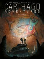 Rayon : Albums (Science-fiction), Série : Carthago Adventures T3, Aipaloovik