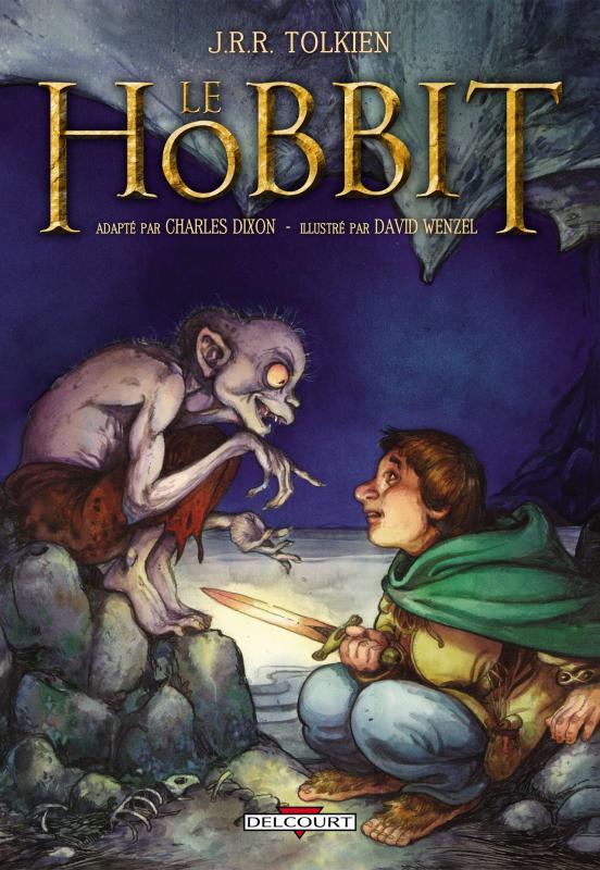 Short Essay On The Hobbit