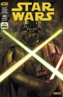 Rayon : Comics (Science-fiction), Série : Star Wars (Série 3) T3, Vador (Couverture B)