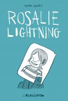 Rayon : Albums (Documentaire-Encyclopédie), Série : Rosalie Lightning, Rosalie Lightning