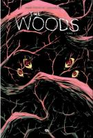 Rayon : Comics (Heroic Fantasy-Magie), Série : The Woods T2, The Woods