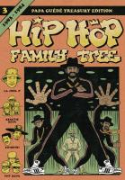 Rayon : Albums (Documentaire-Encyclopédie), Série : Hip Hop Family Tree T3, Hip Hop Family Tree : 1983-1984