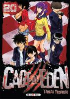 Rayon : Manga (Seinen), Série : Cage of Eden T20, Cage of Eden