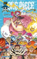 Rayon : Manga (Shonen), Série : One Piece T87, Impitoyable