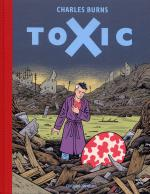 Rayon : Albums (Labels ind�pendants), S�rie : ToXic T1, ToXic