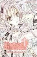 Rayon : Manga (Shojo), S�rie : The Gentlemen's Alliance Cross T3, The Gentlemen's Alliance Cross