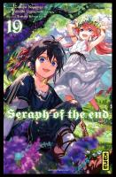 Rayon : Manga (Shonen), Série : Seraph of the End T19, Seraph of the End