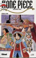 Rayon : Manga (Shonen), Série : One Piece T19, Rebellion
