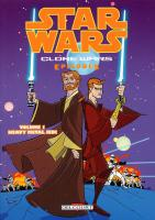 Rayon : Comics (Science-fiction), Série : Star Wars : Clone Wars Episodes T1, Heavy Metal Jedi