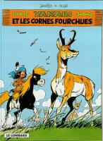 Rayon : Albums (Western), Série : Yakari T23, Les Cornes Fourchues